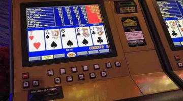 5 Video Poker Strategies That Can Help You Win