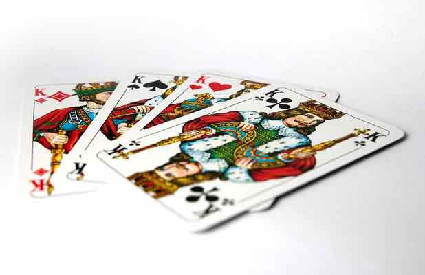 4 betting poker