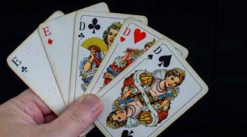 A Short Guide on What is 4 Betting Poker