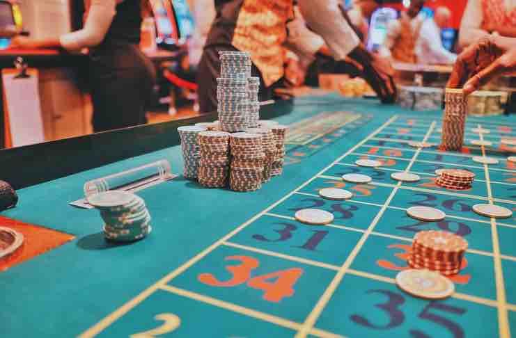 Casino for Beginners